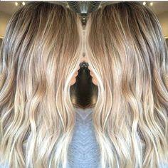 ❤️cream of wheat toned blonde