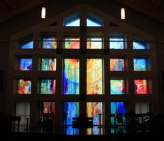 Hovland Center For Liturgical Arts at Augustana College