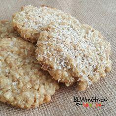 En casa somos galleteros así que suelo hacerlas muy a menudo. Hasta ahora, nuestras preferidas eran las de avena y coco, crujientes y dulces a partes iguales pero han sido desbancadas por estas que…