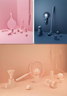 Styling by Elena Mora Design Set, Display Design, 3d Design, Graphic Design, Pantone, Ode An Die Freude, Foto Still, Prop Styling, Monochrom