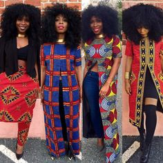 You've gotta love these amazing Ankara styles! Ankara is just timeless, classy and beautiful always. There are numerous designs you can recreate, and as always, we have put together some… African Print Dresses, African Fashion Dresses, African Attire, African Wear, African Dress, Ankara Fashion, African Inspired Fashion, African Print Fashion, Fashion Prints
