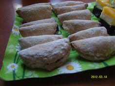 Csacsifül recept - Sütemény receptek Sausage, Bread, Cookies, Food, Crack Crackers, Sausages, Brot, Biscuits, Essen