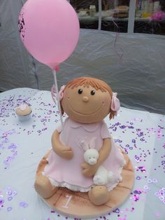 Baby Doll Cake Images : 1000+ images about baby doll birthday on Pinterest Doll ...