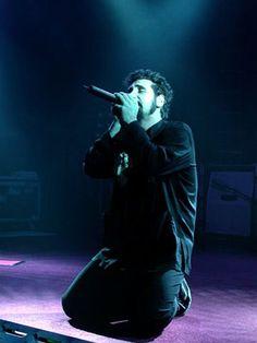 Serj Tankian, voice of my soul.