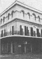 The haunted history of the Lalaurie House is perhaps one of New Orleans' best known ghostly tales...    For more than 150 years, and through several generations, the LaLaurie House has been considered to be the most haunted and the most frightening location in the French Quarter.  Madame Lalaurie, what an intriguing character.