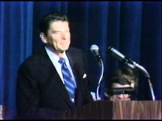 """""""Government exists to protect us from each other. Where government has gone beyond its limits is in deciding to protect us from ourselves.""""  Ronald Reagan"""
