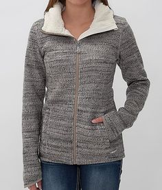 Bench Hit And Roll Jacket