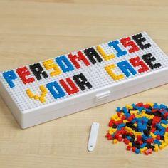 DIY Puzzle Pencil Case Diy Pencil Case, Drill Brush, Diy Home Repair, Sprinkles, Puzzle, Stationery, Sites, Aston Martin, Cube