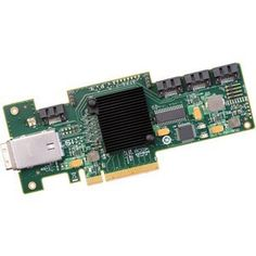 LSI Logic 9212-4i4e 8-port SAS RAID Controller - CK3205 by LSI Logic. $314.97. General Information Manufacturer/Supplier: LSI Logic Corp Manufacturer Part Number: LSI00192 Brand Name: LSI Logic Product Model: 9212-4i4e Product Name: 9212-4i4e 8-port SAS RAID Controller Marketing Information: The LSI SAS 9212-4i4e host bus adapter (HBA) provides the greatest available throughput to internal server and external storage arrays through high-speed 6Gb/s ports, supporting up to 256 SA...