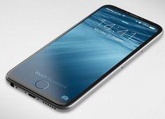 iPhone: Apple poderia acabar com o botão home para 'embuti-lo' na tela - TecMundo