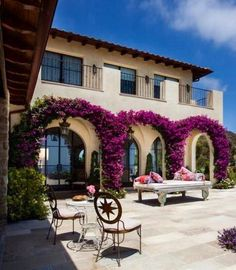 Une villa à Malibu en Californie | luxe, vacances, villas de luxe. Plus de nouveautés sur http://www.bocadolobo.com/en/news-and-events/