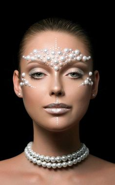 Halloween makeup #1