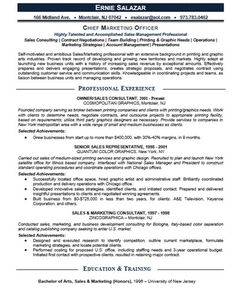 Chief Marketing Officer Resume Alluring Marketing Coordinator Resume Samples  Jobhero  Professional .