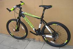 Xe đạp GIANT ATX 720 – 2017