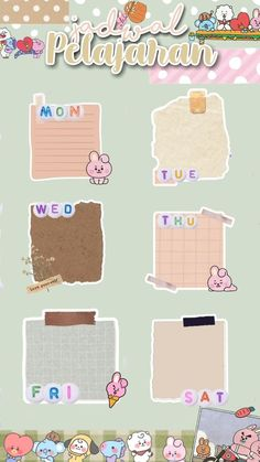 Comic Book Template, Frame Template, Templates, Study Schedule Template, Schedule Design, Overlays Instagram, Instagram Frame, Aesthetic Template, Aesthetic Stickers