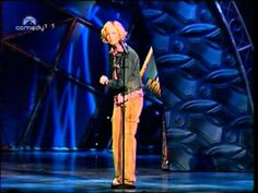 ▶ Just for Laughs - Maria Bamford - Patrice O'Neal - YouTube