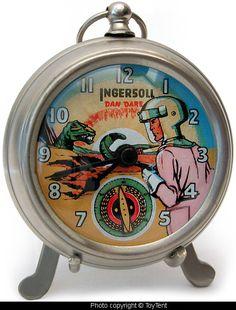 Doll Toys, Dolls, Deco, Alarm Clock, Pocket Watch, Science, Vintage, Games, Holiday
