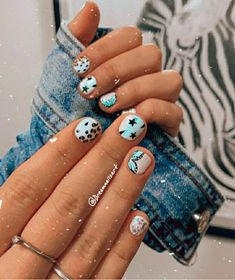 Simple Acrylic Nails, Best Acrylic Nails, Simple Nails, Western Nails, Acylic Nails, Fire Nails, Minimalist Nails, Dream Nails, Trendy Nails