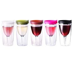 The Wine Sippy Cup - must have this!