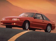 A bold opinion: Fox Mustang is the last classic Mustang!