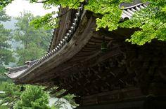 """永平寺(""""Eihei-ji Temple"""")"""