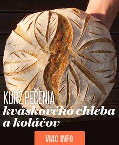 Kurz kvasového chleba a koláčov Pane, Bread, Kitchen, Basket, Essen, Cooking, Home Kitchens, Kitchens, Breads