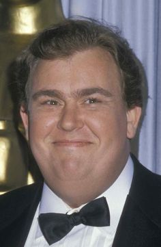 John Candy (31/10/50 - 4/3/94) Age: 43 (Heart Attack