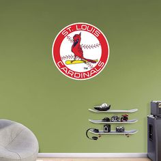Fathead St Louis Cardinals Yadier Molina Wall Decals Auction - Yadier molina wall decals
