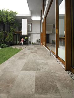 Terrazo Outdoor Stone Tiles Rooms Porcelain Tile Patio