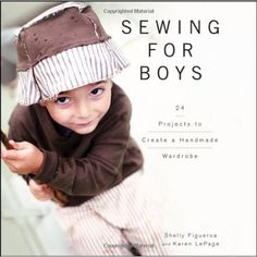 See Me Sew: boy clothes