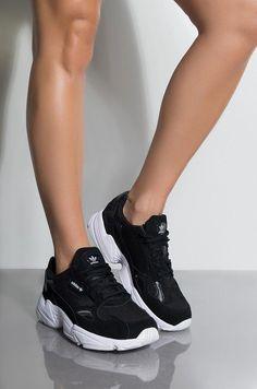 43 mejores imágenes de Adidas FALCON♥️ | Zapatillas ...