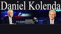 |Sid Roth Supernatural| Daniel Kolenda