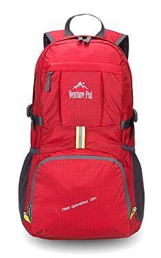 83f51033e2 Venture Pal Lightweight Packable Durable Travel Hiking Backpack Daypack  Best Hiking Backpacks