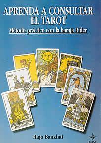 Pin de esoteriK-a en Cartomancia y Tarot | Tarot, Leer el