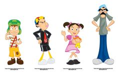 Resultado de imagen para personagens chaves desenho Cartoon Characters, Fictional Characters, Shopkins, Atrium, Cartoon Images, Pyrography, 3rd Birthday, Coloring Pages, Baby Boy