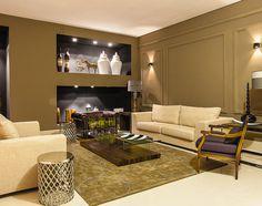 Lounge da Construtora