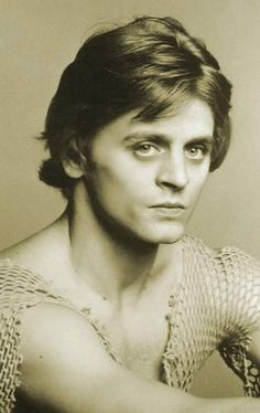 Mikhail Nikolaevitch Baryshnikov  Jan.27, 1948  famous Russian-American ballet dancer   and choreographer. Defected to the West   in 1974. Appeared in many theatrical   performances including Swan Lake and   Giselle, and in movies such as The Turning   Point(1972), and White Nights(1985)