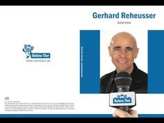 REKRU-TIER Interview mit Gerhard Reheusser (Unicity Presidential Diamond Club Member) - YouTube
