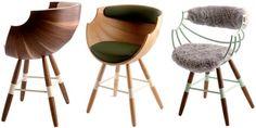 New designs from Lund & Paarmann » CONTEMPORIST