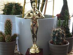 Oscar Time.  Have Fun.