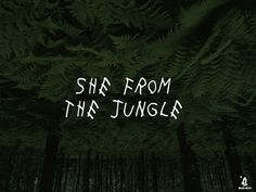 jungle gif | Tumblr