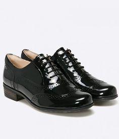 Pantofi Oxford Dama Lacuiti Clarks Men Dress, Dress Shoes, Clarks, Derby, Oxford Shoes, Lace Up, Fashion, Moda, Fashion Styles