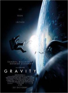 Gravity - Alfonso Cuaron