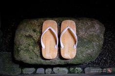 KYOTO -TAWARAYA RYOKAN<ROOM OF MIDORI> JP / 京都、おいでやす、俵屋旅館、本館-翠の間、俵屋相伝、はんなりと古都、京都 | por 七福神