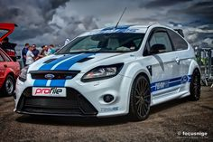 All sizes   Ford Focus RS mk2   Flickr - Photo Sharing!
