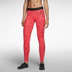 Nike Pro Jordan Sneaker Women's Training Tights. Nike Store UK