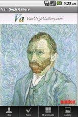 galeria d ecuadros de Van Gogh