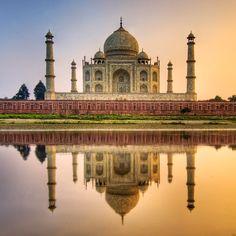 Taj Mahal | India