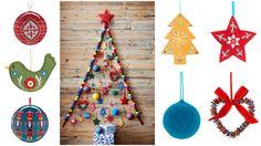 christmas ornaments decoupage - Αναζήτηση Google