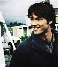 Goodness gracious...you could park the Impala in those dimples.
